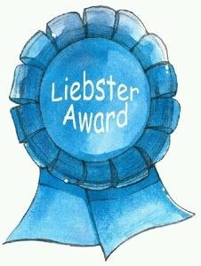 Liebster Award 12-12