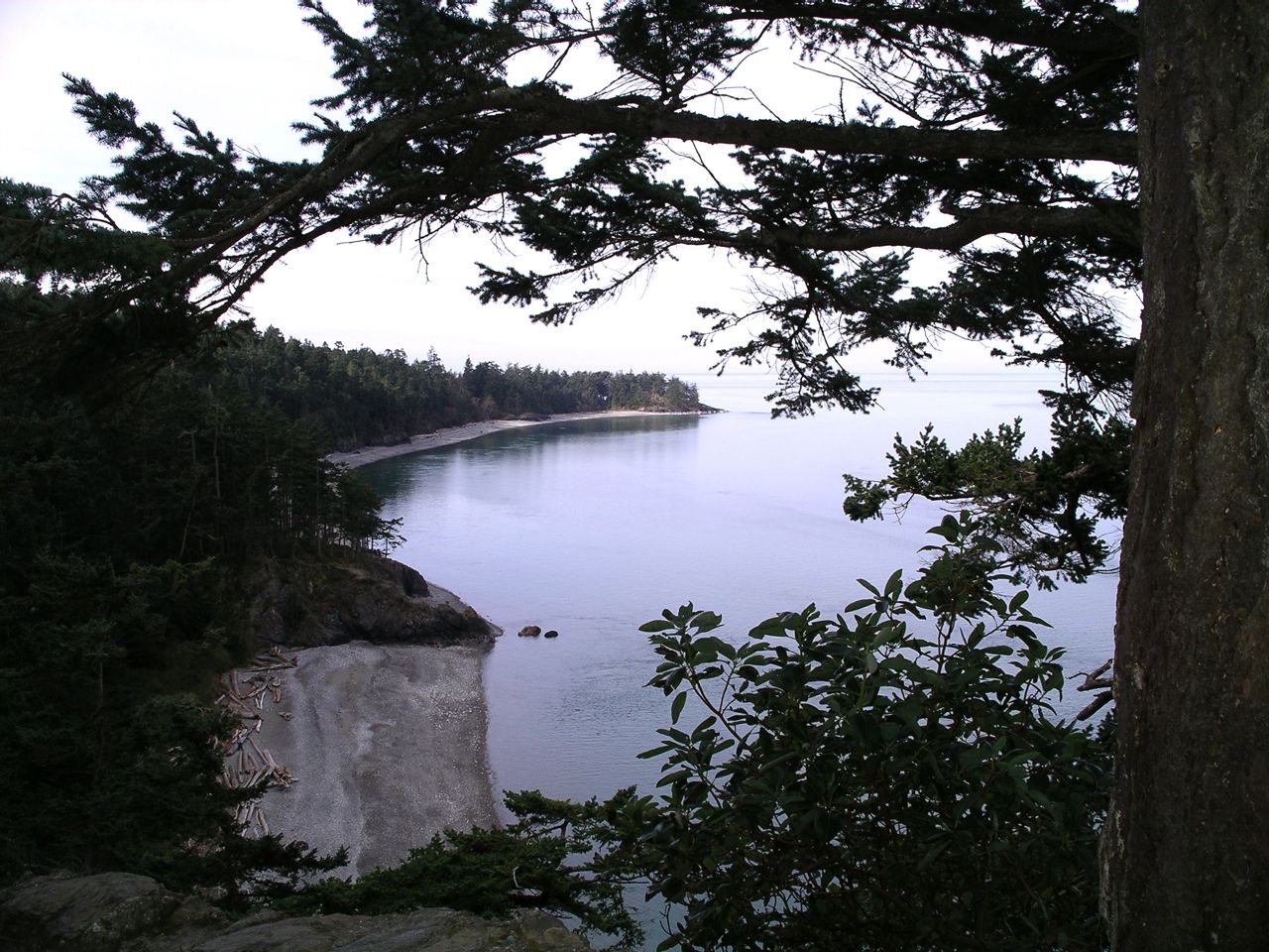 Deception Pass, Whidbey Island