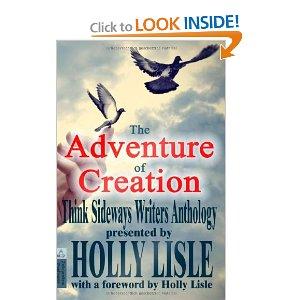 Adventure of Creation Anthology